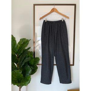 Makie Clothier Wool Pants
